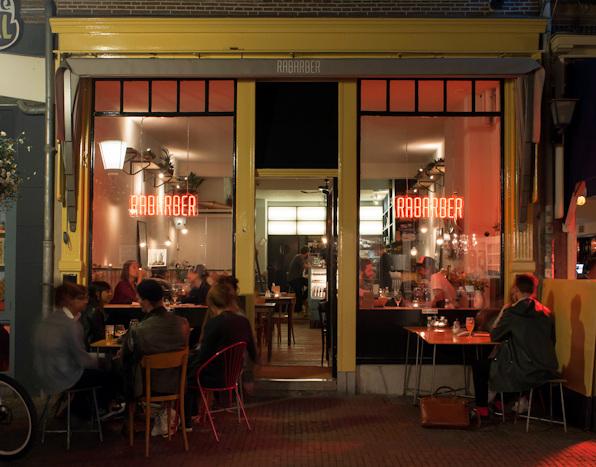 top tien restaurants utrecht