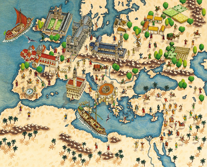 History Maps Www Quinomarin Com