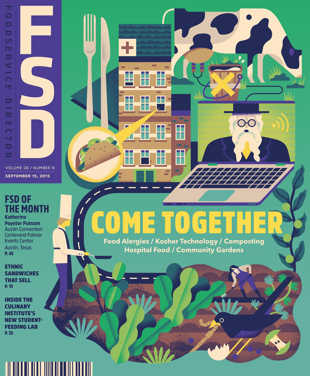FSD - Owen Davey Illustration